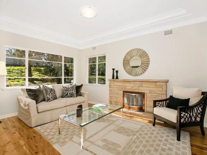 81 Eastern Valley Way, Castlecrag, NSW 2068