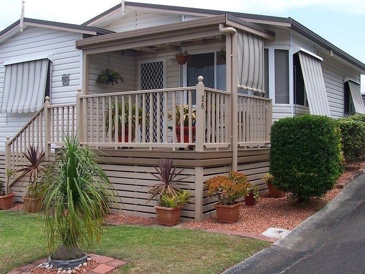 Unit 26/186 Sunrise Avenue, Halekulani, NSW 2262