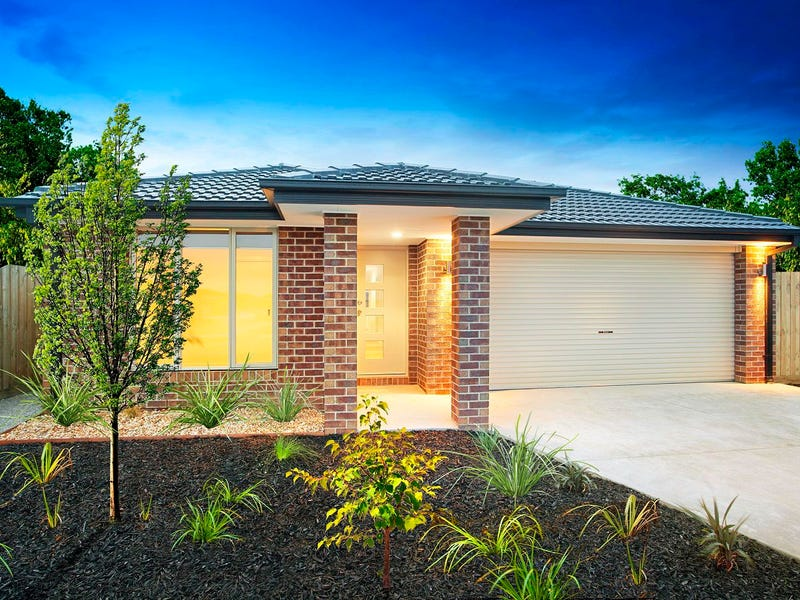 - CRYSTAL DESIGN St, Cranbourne