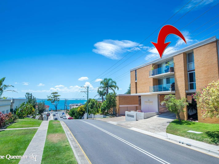 10/6 Tomaree Road, Shoal Bay, NSW 2315