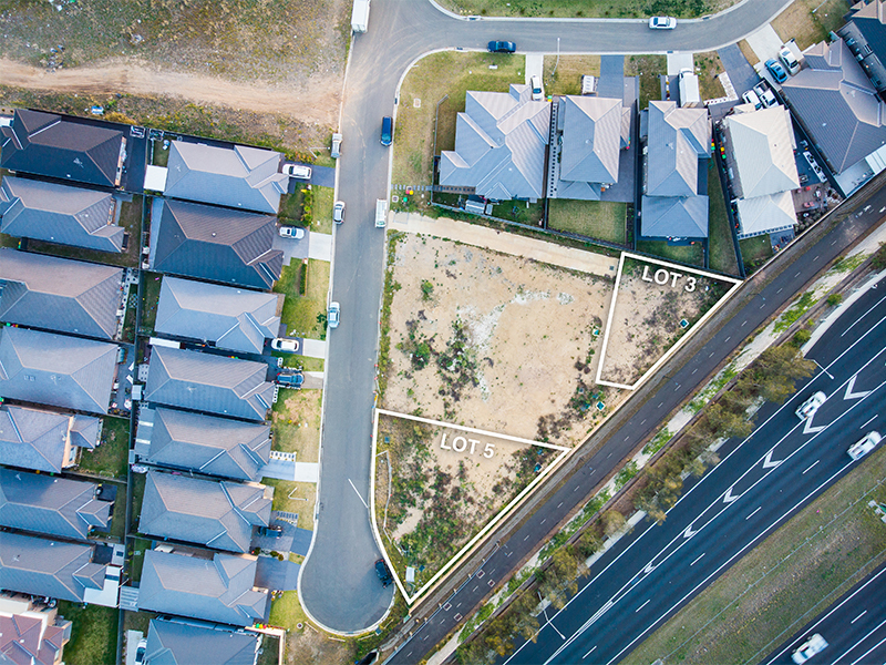 Lot 3 , 36 Government Road, Hinchinbrook, NSW 2168