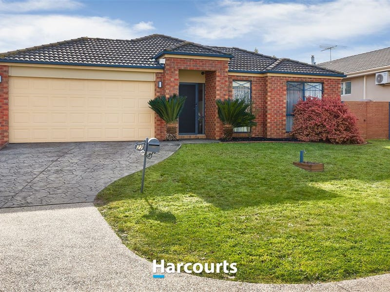 22 Champagne Grove, Narre Warren South, Vic 3805