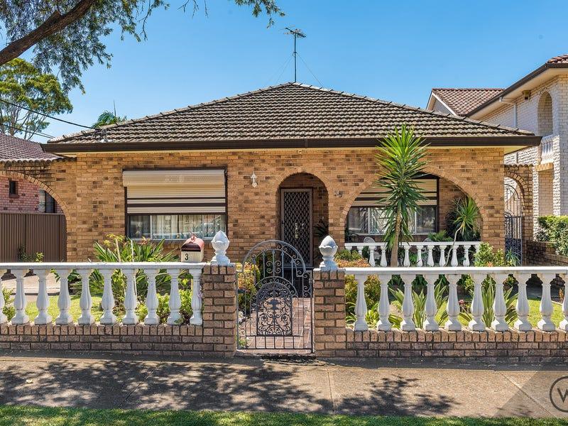 35 Kitchener Avenue, Earlwood, NSW 2206