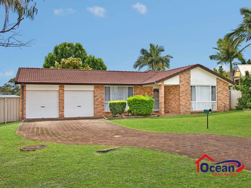 42 John Phillip Drive, Bonny Hills, NSW 2445