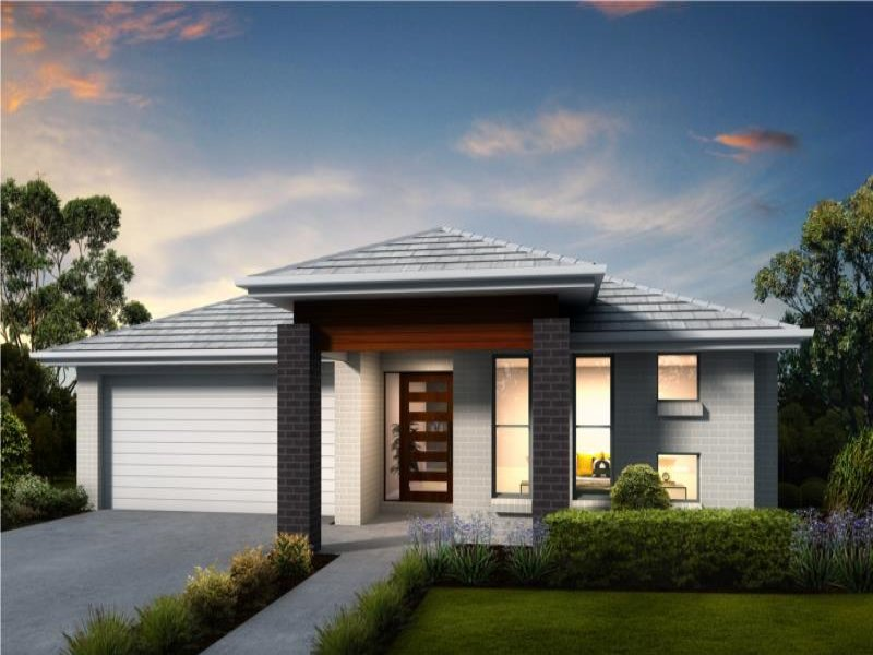 Lot 12 Samantha Riley Drive, Kellyville, NSW 2155