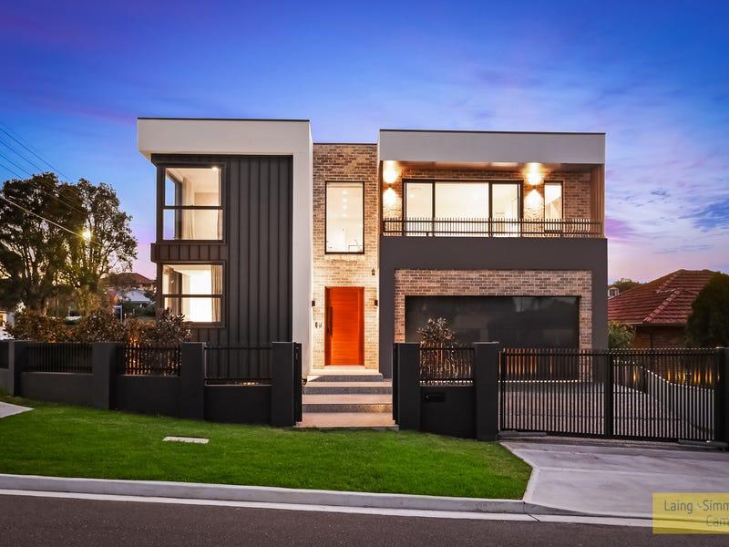 17 Armitree Street, Kingsgrove, NSW 2208