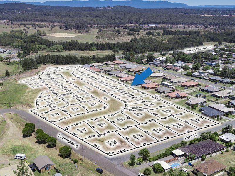 309 Stonebark Estate, Greta, NSW 2334