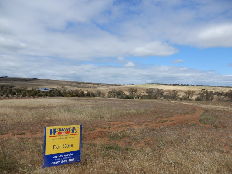 Lot 30 John Street, Crystal Brook, SA 5523