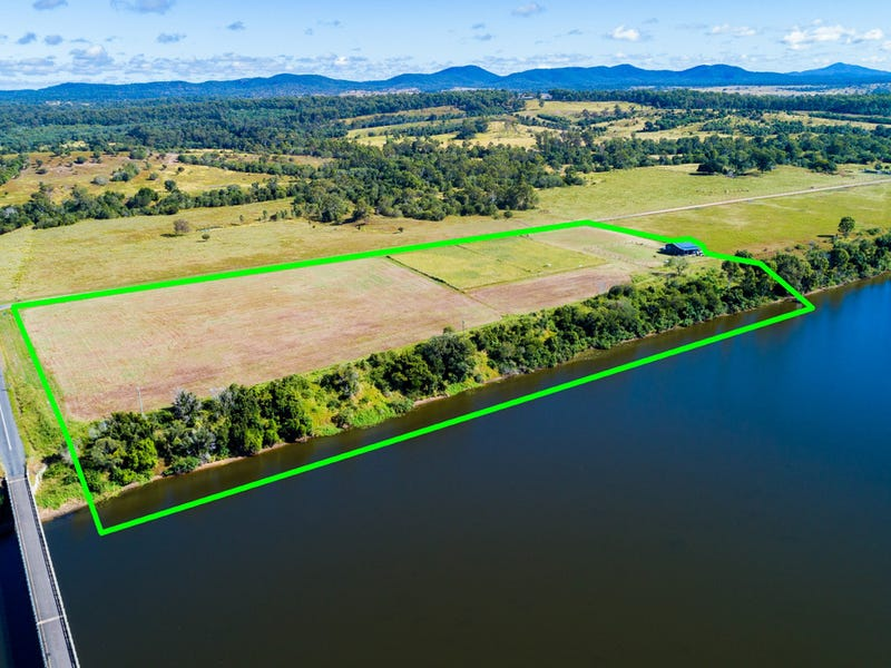 299 Luckes Road, Bucca, Qld 4670