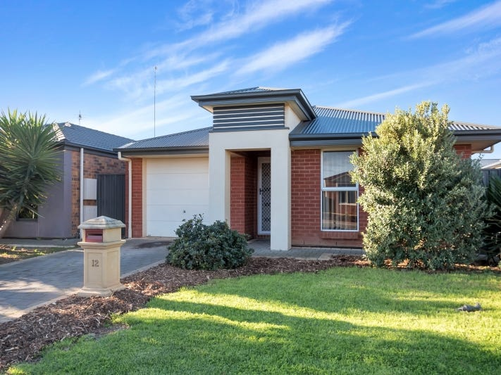12 Callabonna Avenue, Andrews Farm