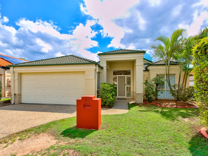 17 Cosby Place, McDowall, Qld 4053
