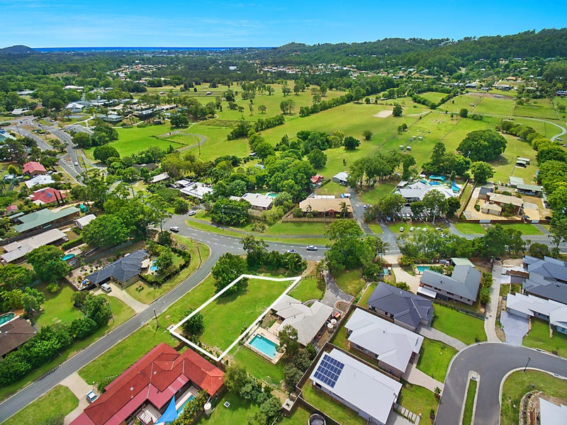 2 Staatz Court, Tallebudgera, Qld 4228