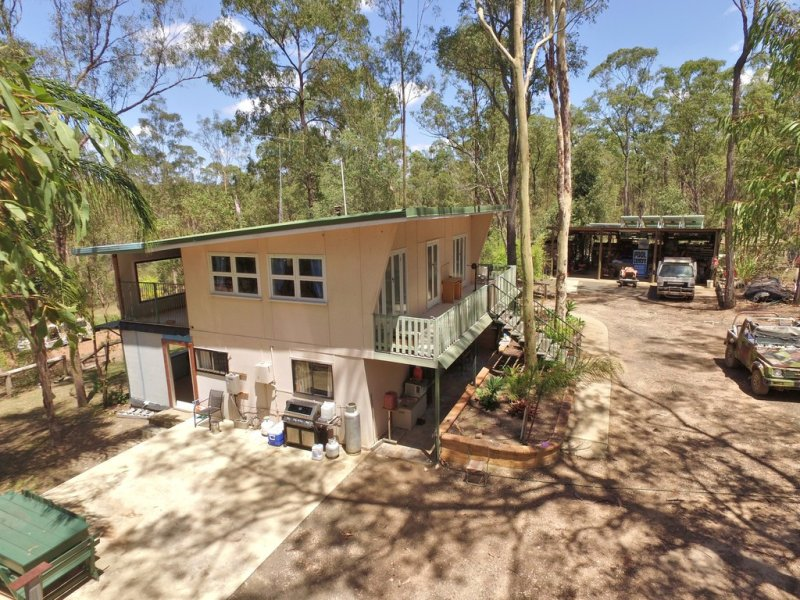 262 River Road, Bungadoo, Qld 4671
