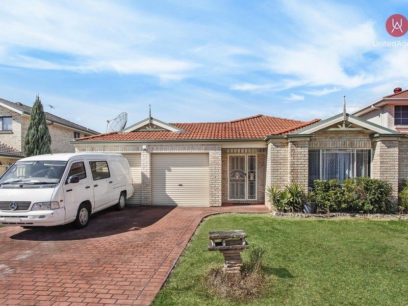 9 Strzlecki Drive, Horningsea Park, NSW 2171