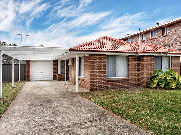 5 Valetta Court, Blacktown, NSW 2148