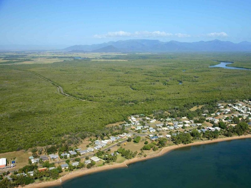 Address available on request, Halifax, Qld 4850