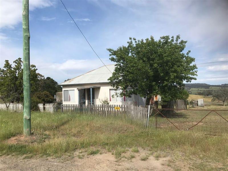 205 Grabine Road, Bigga, NSW 2583