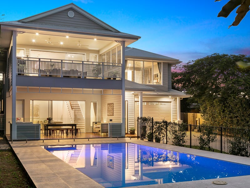 44 O'Connell Parade, Wellington Point, Qld 4160
