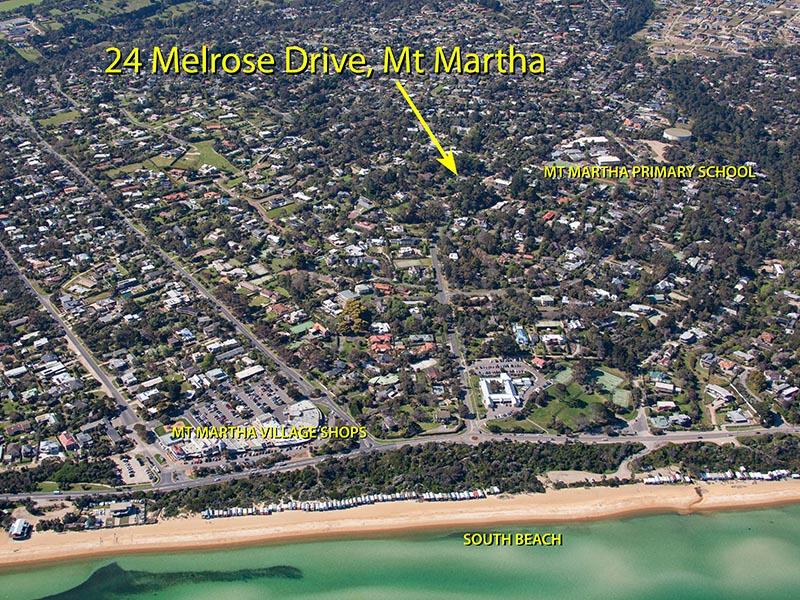 24 Melrose Drive, Mount Martha, Vic 3934