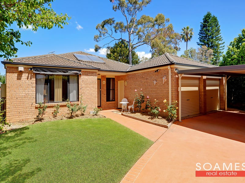 22a High Street, Mount Kuring-Gai, NSW 2080