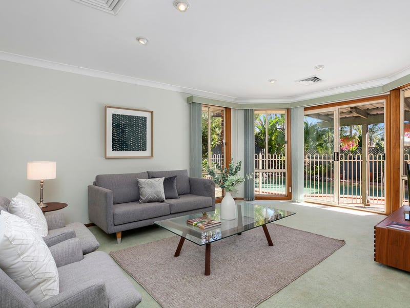5 Snow Gum Place, Alfords Point, NSW 2234