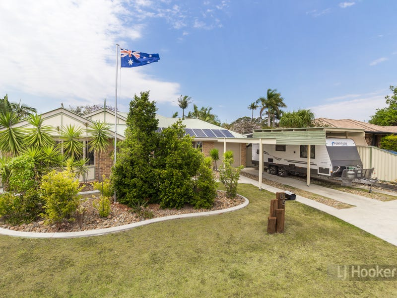 85 Bottlebrush Drive, Regents Park, Qld 4118