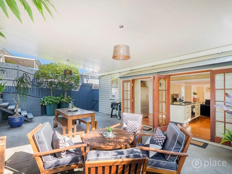 46 Garrick Terrace, Herston, Qld 4006