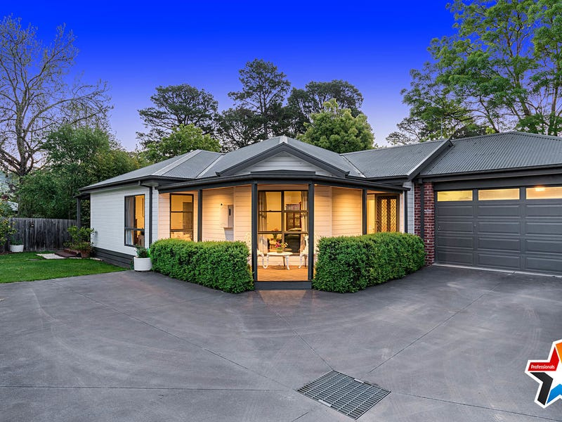 76a Birmingham Road, Mount Evelyn, Vic 3796