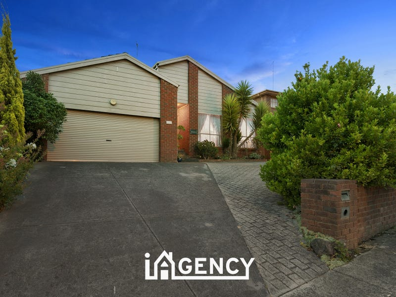 295 James Cook Drive, Endeavour Hills, Vic 3802