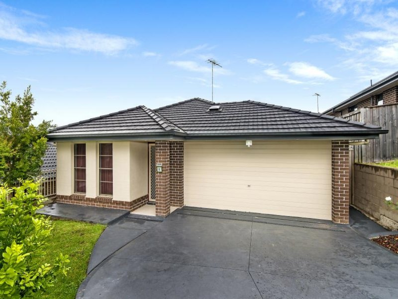 8 tinderry avenue minto nsw 2566