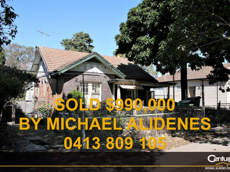 16 Gardenia Avenue, Bankstown, NSW 2200