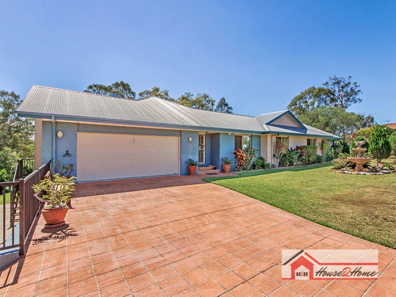 16 Caplick Outlook, Ormeau, Qld 4208