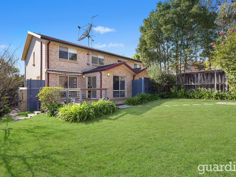 10 Brokenwood Place, Cherrybrook