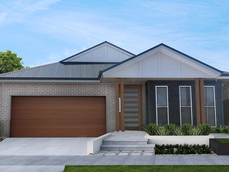 Your Home Your Street, Oran Park, NSW 2570