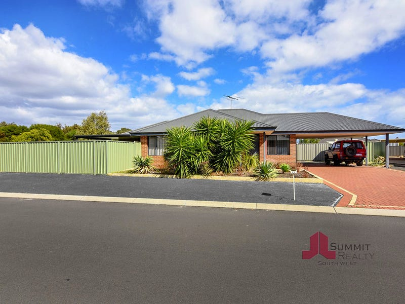 15 Finch Way, Eaton, WA 6232