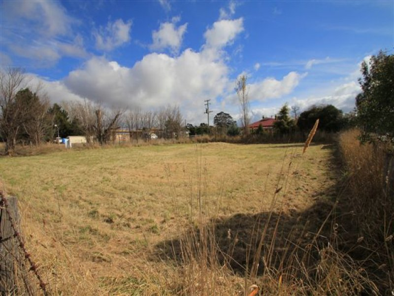 Lot D, Cullerin Road, Breadalbane, NSW 2581