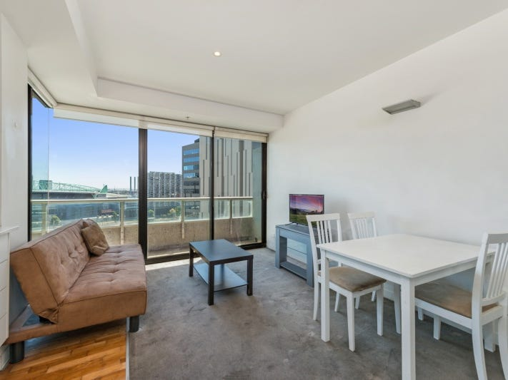 1104/280 Spencer Street, Melbourne, Vic 3000