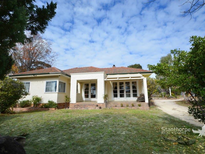21 College Road, Stanthorpe, Qld 4380