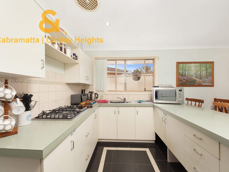5 HANDEL STREET, Bonnyrigg Heights, NSW 2177