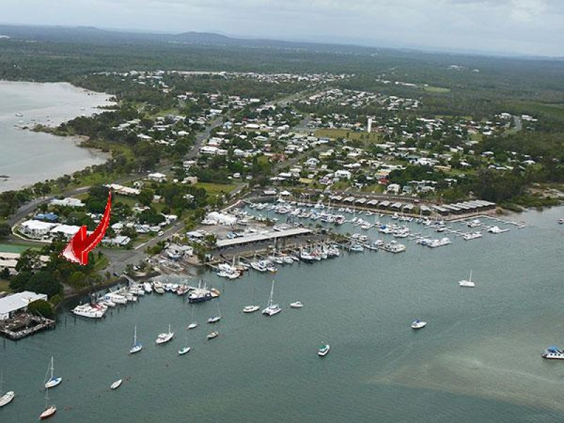 Unit 4/26 Esplanade, Tin Can Bay, Qld 4580