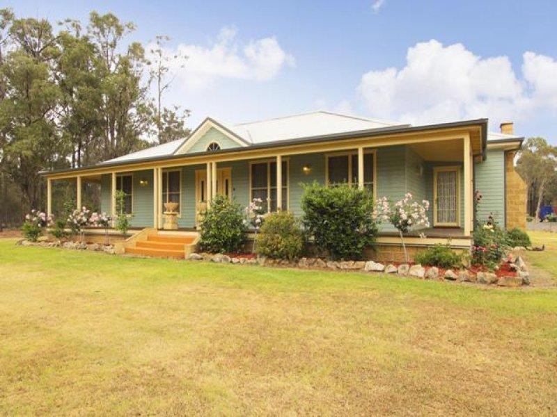 309 Rickards Road, Castlereagh, NSW 2749
