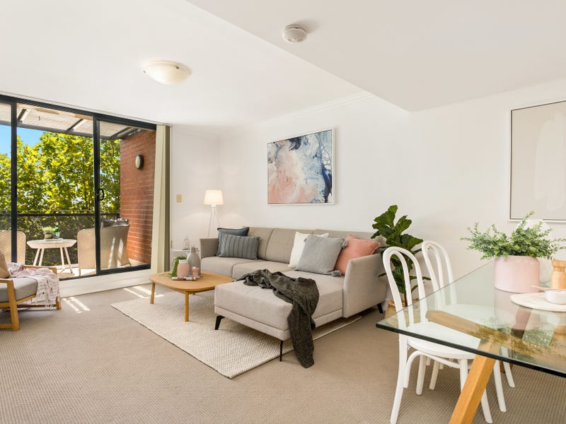 61/236 Pacific Highway, Crows Nest, NSW 2065