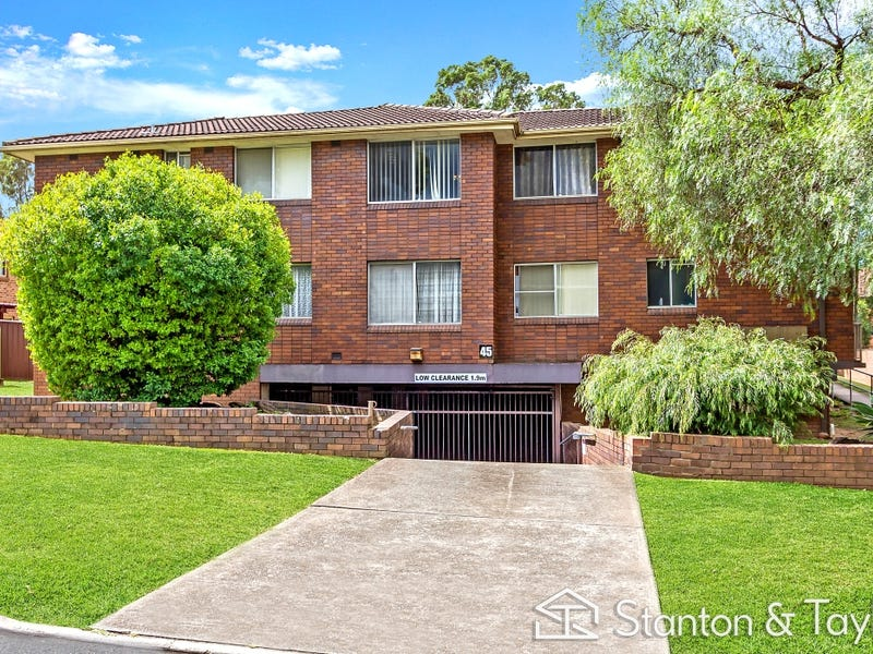 8/45-47 Victoria Street, Werrington, NSW 2747
