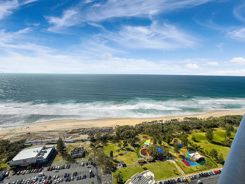 "3602/1 Oracle Boulevard ""The Oracle"", Broadbeach, Qld 4218"
