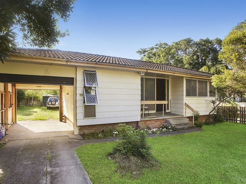 5 Robert Eggins, Kempsey, NSW 2440