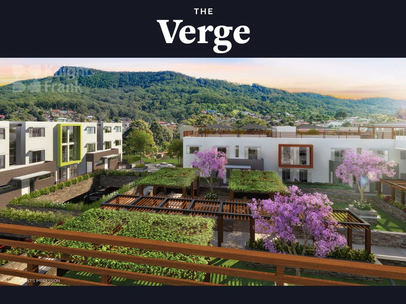 'The Verge' 7 Russell Street, Corrimal, NSW 2518