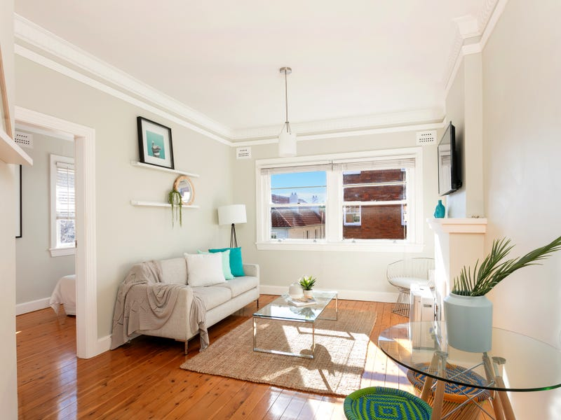 12/13 Wood Street, Manly, NSW 2095