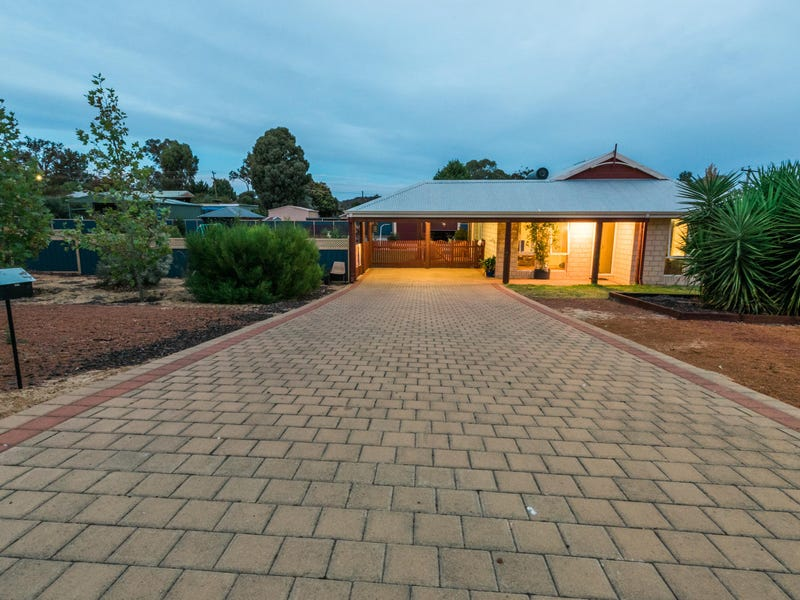21 Illyarrie Crescent, Boddington, WA 6390