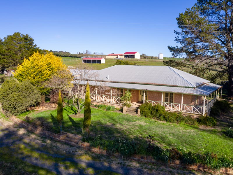 1275 Triangle Flat Road, Triangle Flat, NSW 2795