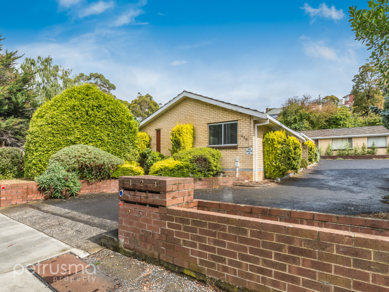 6/239 Lenah Valley Road, Lenah Valley, Tas 7008